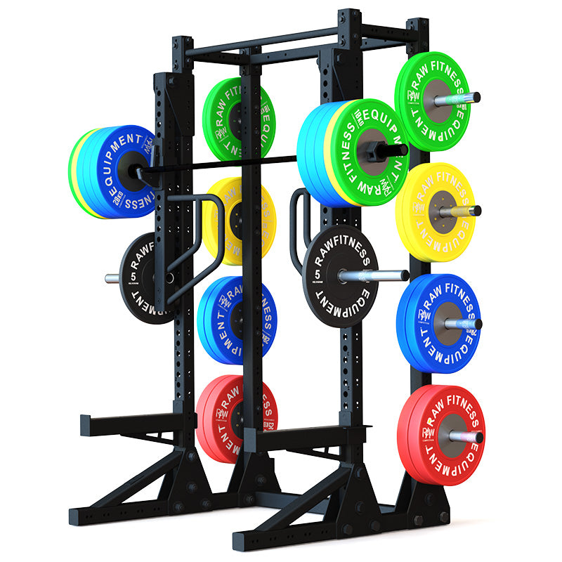 Jammer Arms - RAW Fitness Equipment