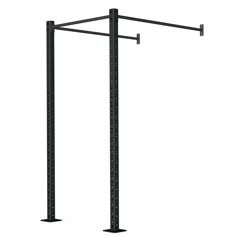 WALL MOUNTED RIG – CONCEPT 01 - RAW Fitness Equipment