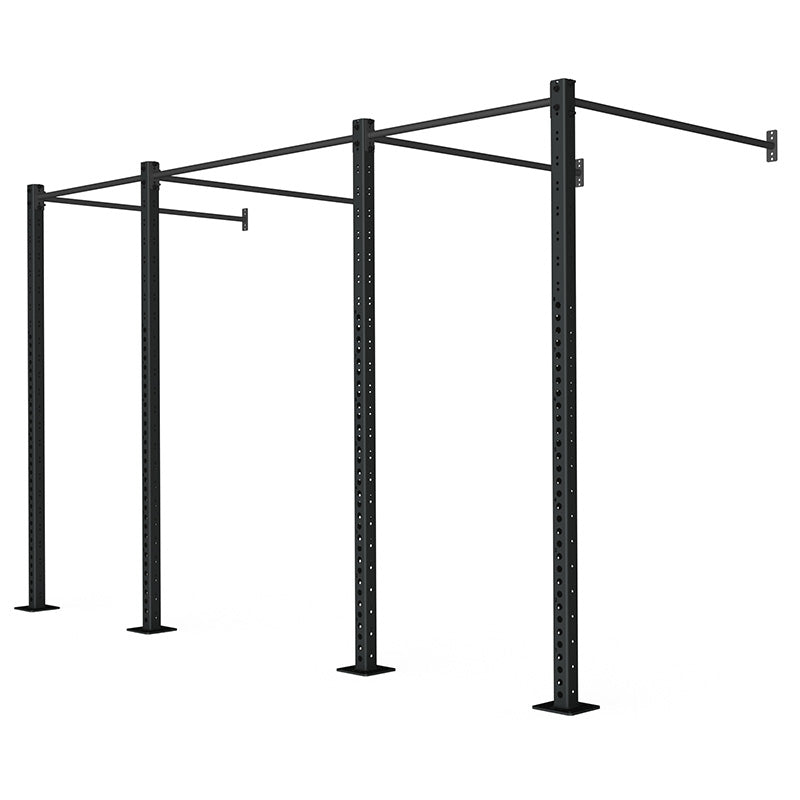 Wall-Mounted Rig - Concept 03 - RAW Fitness Equipment