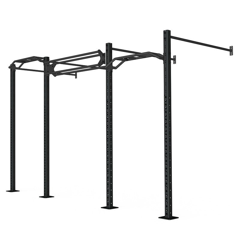 Wall-Mounted Rig - Concept 05 - RAW Fitness Equipment