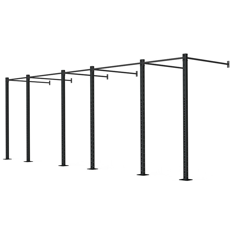 Wall-Mounted Rig - Concept 06 - RAW Fitness Equipment