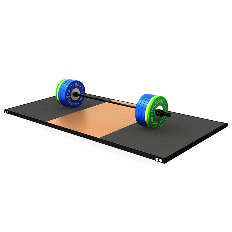 Weightlifting Platform - 1.5m - RAW Fitness Equipment