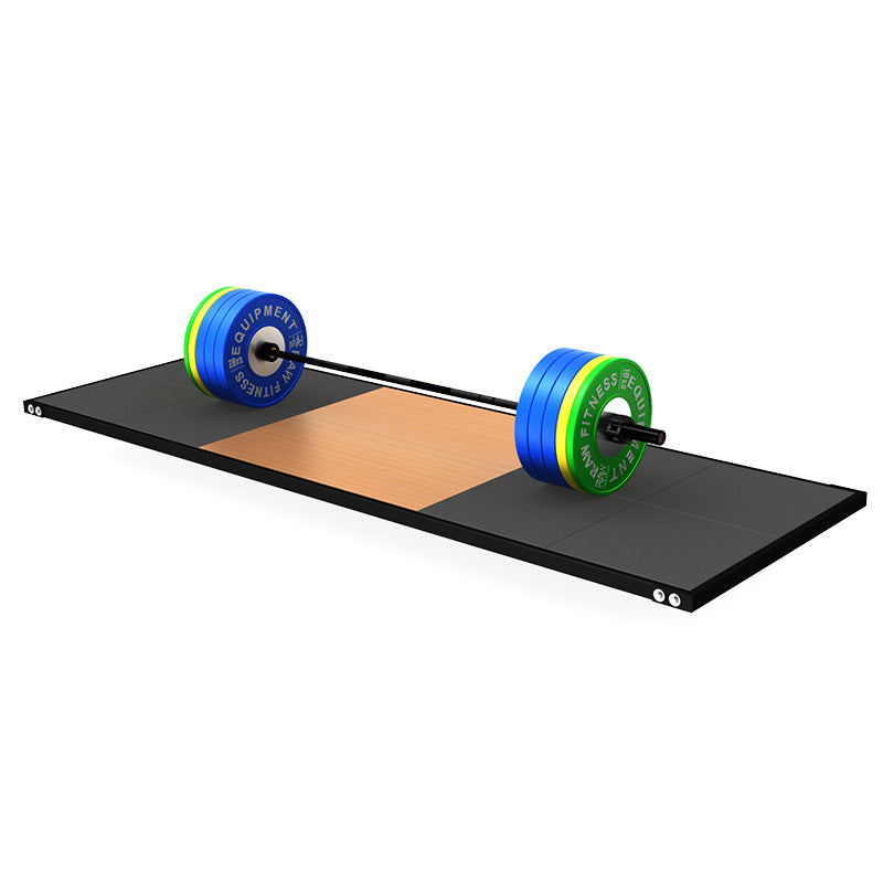 WEIGHTLIFTING PLATFORM – 1M - RAW Fitness Equipment