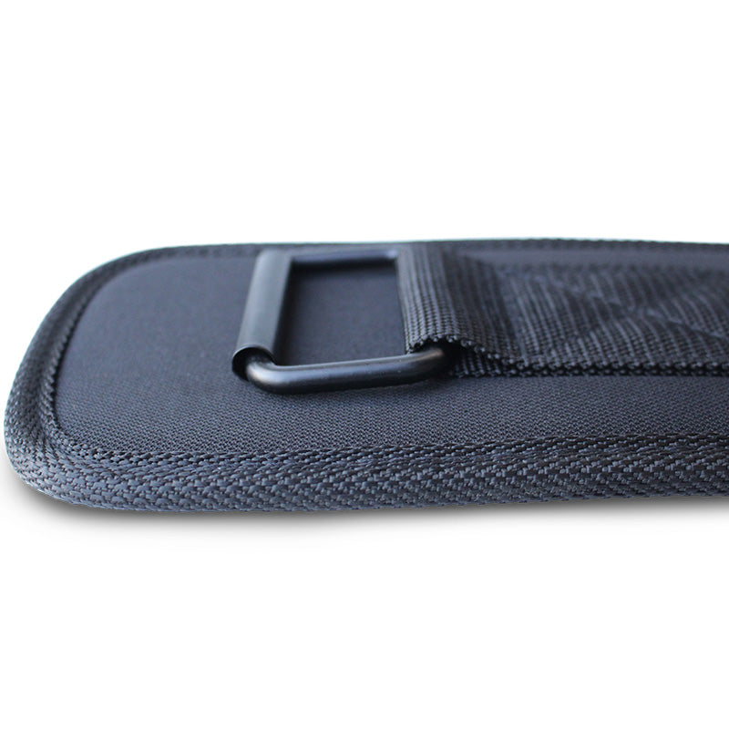 "WEIGHT BELT 4"" NYLON L"