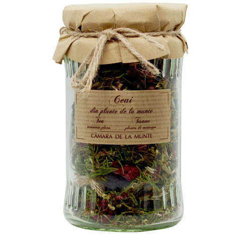 Wild mountain plant tea 20g/40g - De Mana