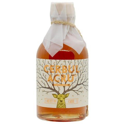 Raw apricot vinegar 250ml - De Mana