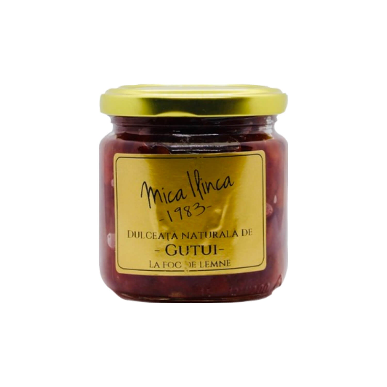 Quince Jam 220g