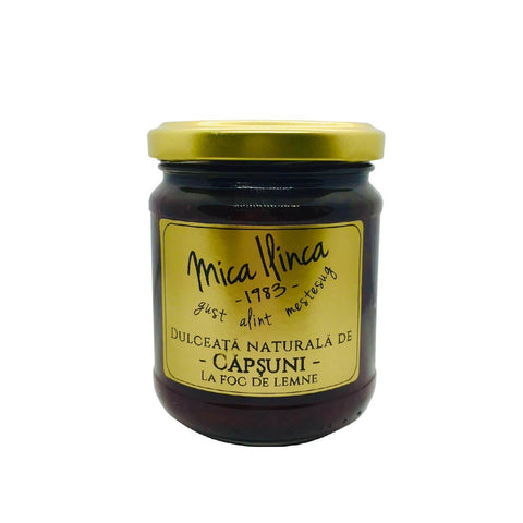 Strawberry jam 220g - De Mana