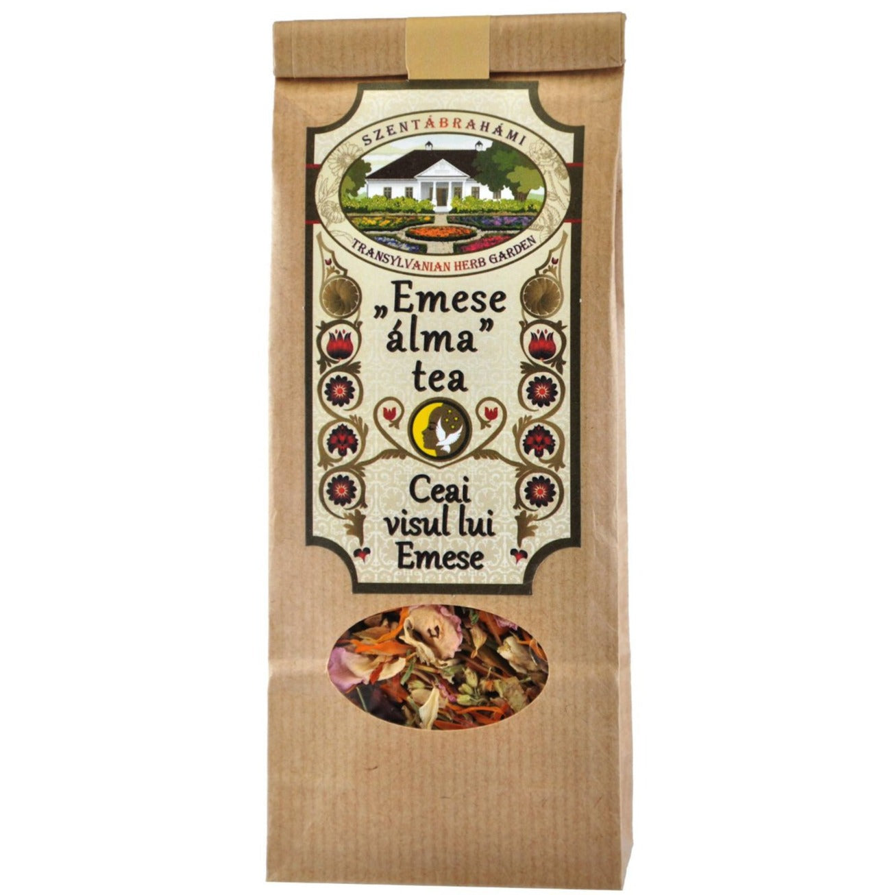 Organic 'Emese' dream tea 20g - De Mana