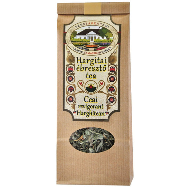 Organic sunrise tea 20g - De Mana