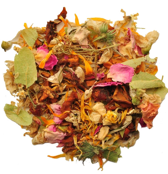 Organic 'Emese dream tea (contents) 20g - De Mana