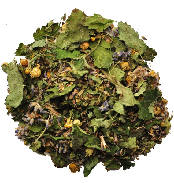 Organic sunset tea 20g - De Mana
