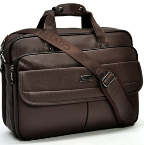 Mens Office Shoulder bag - very elegant