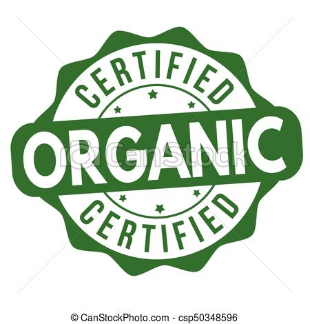 Certified Organic Herbs and Spices