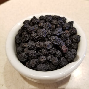 Aronia Berries 16 Oz (1 Pound) AKA Chokeberry