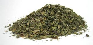 Basil Leaf Cut 16 OZ (1 Pound)