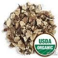 Dandelion Root Cut Certified Organic 16 OZ (1 Pound)USA