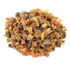 Myrrh Gum Resin Tears High Quality Somalia 1 Full  OZ