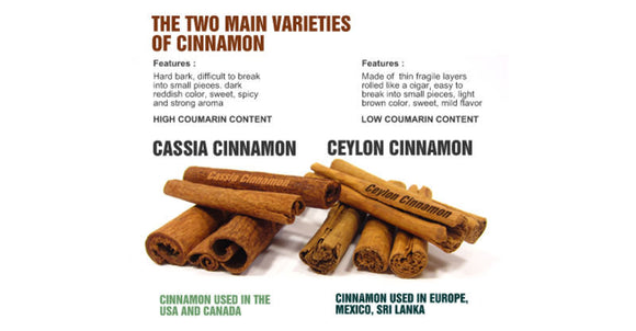 Cinnamon Sticks Ceylon Certified Organic 2 OZ  From Sri Lanka True Cinnamon 5