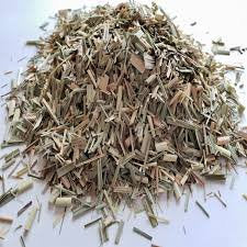 LemonGrass Leaf Certified Organic Cut Dried 2 OZ