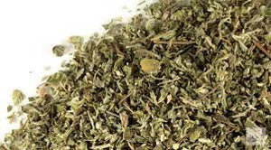 Damiana Leaf Certified Organic Cut Dried 2 OZ