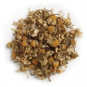Chamomile Flowers Whole German 16 OZ Dried  For Crafting or Teas