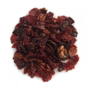 Rosehips Cut and Seedless 16 OZ (1 Pound)