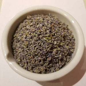 Lavender Flowers Whole 16 Oz (1 Pound) France