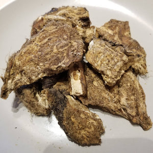 Iknish AKA Wild Celery Root, Lomatium Californicum Native 1 OZ