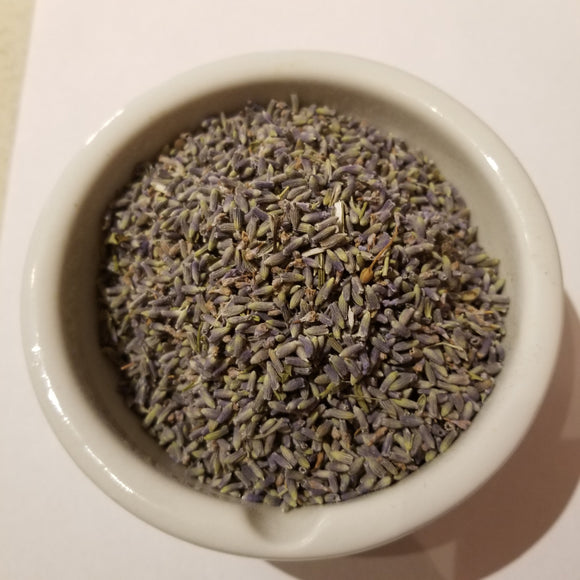 Lavender Flowers Whole 2 Oz France