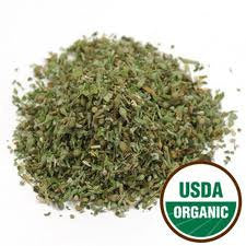 Catnip Leaf Certified Organic 16 OZ (1Pound) USA Grown