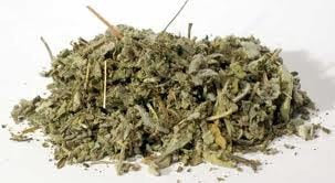 Sage leaf Cut  1 OZ