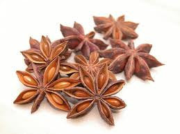 Star Anise Whole 16 Oz  (1 Pound)