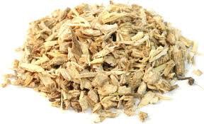 Astragalus Root Cut 16 Oz (1 pound)