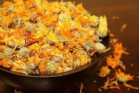 Calendula Flowers Whole 2 OZ