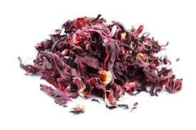 Hibiscus Flowers Red 2 Oz Dried