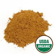 Cinnamon Powder 2 OZ Certified Organic