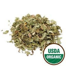 Dandelion Leaf Cut Certified Organic 16 OZ (1 Pound)
