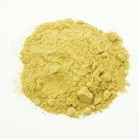 Lime  Peel Powder 1 Oz
