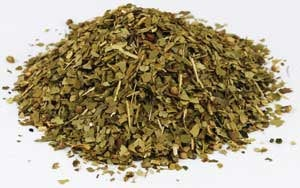 Yerba Mate Cut Green 16 Oz  (1 Pound)