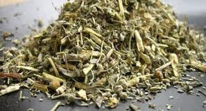 Wormwood herb Cut 16 Oz  (1 Pound)