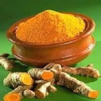 Tumeric Powder Certified Organic  2 Oz
