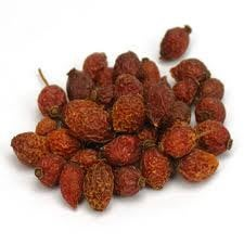 Rosehips whole Dried 16 OZ (1 Pound)