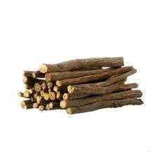 Licorice Root Sticks 16 Oz (1 Pound)