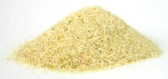 Onion Granulated 1 OZ Certified Organic