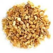 Orange Peel Pieces 16 Oz  (1 Pound)