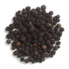 Pepper Black Whole 16 Oz (1 Pound)
