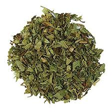 Stevia Herb Cut 16 OZ (1 Pound)