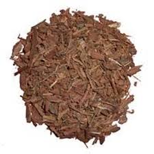 White Oak Bark Cut 16 Oz (1 Pound)
