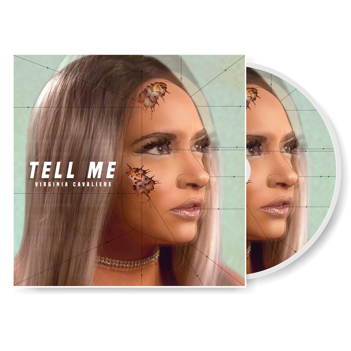 Tell Me (Single) - CD